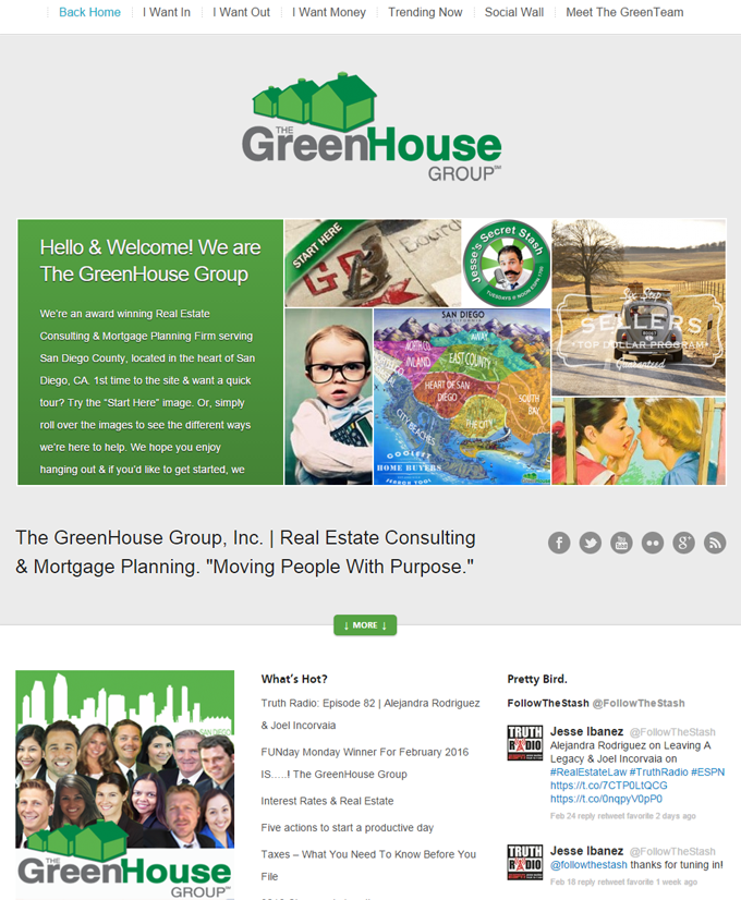 TheGreenHouseGroupInc.com